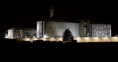 Stammheim Prison