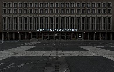 Tempelhof Field