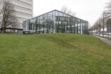 T3 Pavilion