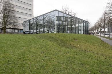 T3 Pavillon