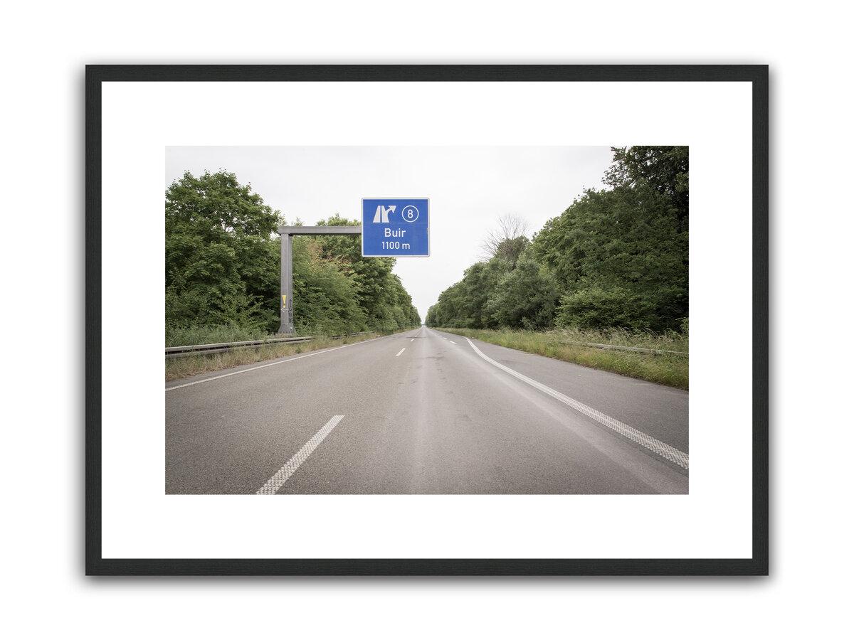 A4 FUCK RWE Whitewall Bildschirmfoto