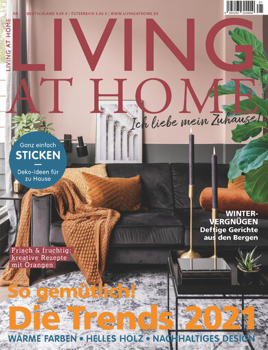 Living At Home 01 | 2021